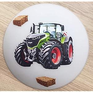 Deckenleuchte/Wandlampe * Traktor Trecker 2 * auch LED – mit/ohne Name