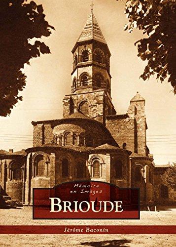 Livres gratuits Brioude epub pdf