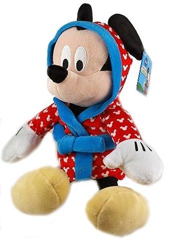 Disney Mickey Mouse 40cm en peluche douce peluche
