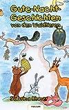 Gute-Nacht-Geschichten von den Waldtieren