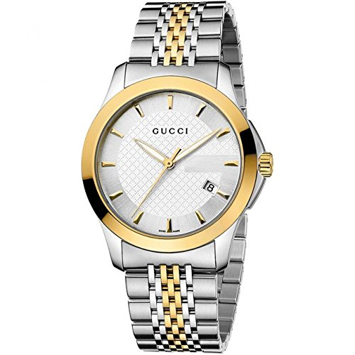 Homme Gucci G-Timeless Montre Ya126409