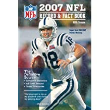 2007 NFL Record & Fact Book (Official NFL Record & Fact Book)