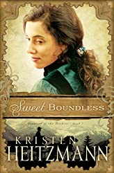 Sweet Boundless (Diamond of the Rockies Book #2)