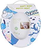 Best Padded Toilet Seats - Baby Grow Kids Disney & Character Padded Potty Review