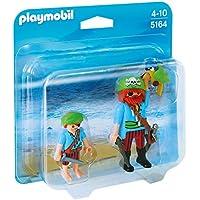 Playmobil 5164 Pirate Mates Duo Pack