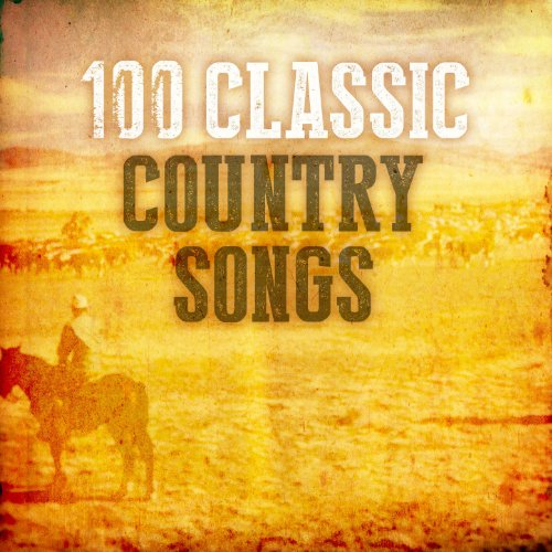 100 Classic Country Songs