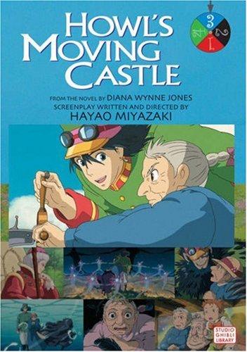 Howl's Moving Castle, Volume 3