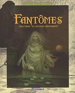 """Afficher """"Fantômes"""""""
