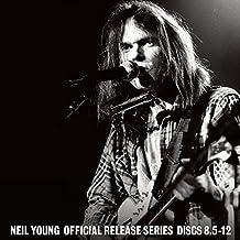 Official Releases Discs 8.5-12 [Vinyl LP]