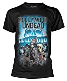 Plastic Head Hollywood Undead 'Crew' T-Shirt