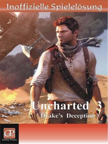 Uncharted 3, Lösungsheft (inoffiziell)