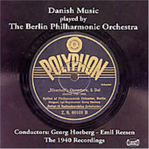 Danish Music [Import USA]