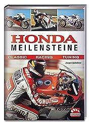 Honda Meilensteine - Classic Racing Tuning