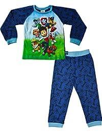 pyjamas de patrouille Paw