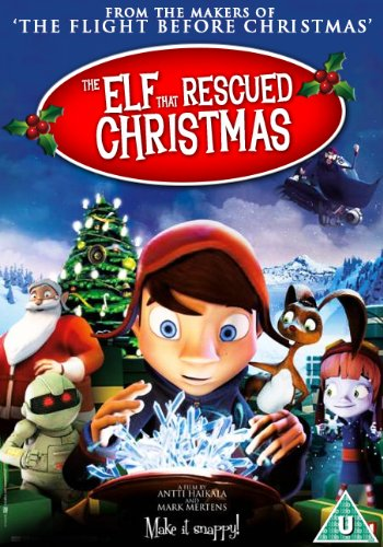 the-elf-that-rescued-christmas-dvd