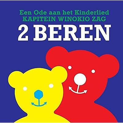 Kapitein Winokio zag 2 beren: een ode aan het kinderlied