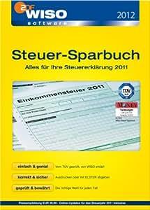 WISO Steuer-Sparbuch 2012 (für Steuerjahr 2011) [Download]