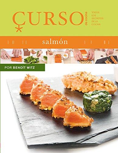 Curso de cocina: salmón por Benoît Witz