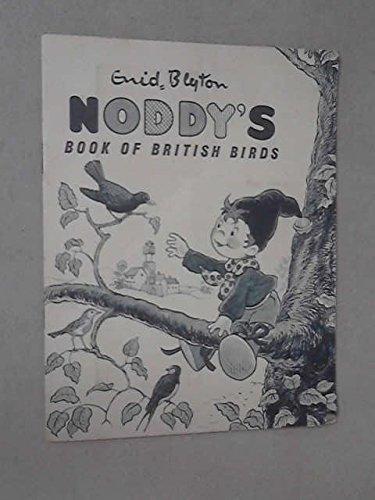 Noddy's Book of British Birds