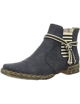Rieker Damen Y1893 Chelsea Boots