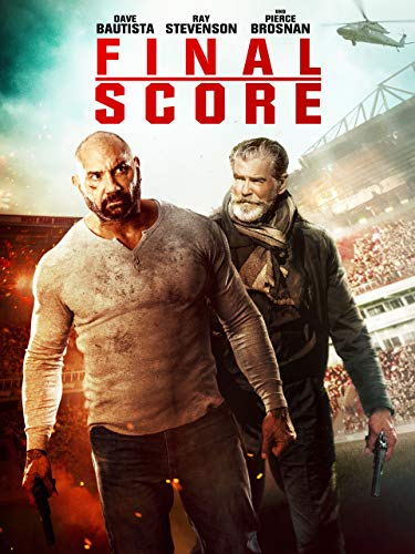 Final Score -