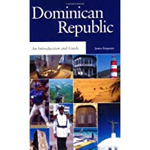 The Dominican Republic: An Introduction and Guide (Macmillan Caribbean Guides)