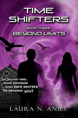Descargar Libros Gratis En TIME SHIFTERS 3: Beyond Limits Paginas Epub