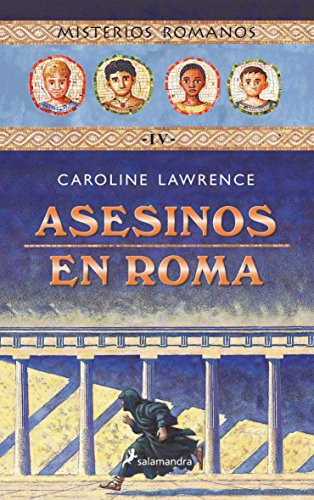 Asesinos en Roma/ Assasins In Rome