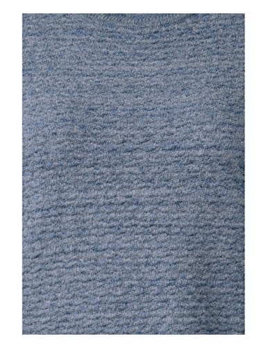 Cecil Damen Pullover Blau (Deep Blue 30128)