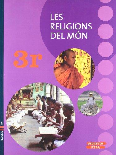 Les religions del món 3r.ESO - Fita (Projecte Fita)