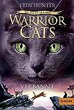 Warrior Cats - Die Macht der Drei. Verbannt: III, Band 3