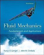 Fluid Mechanics Fundamentals and Applications de Yunus A. Cengel