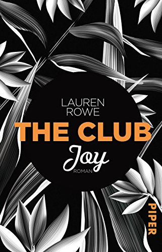 Buchseite und Rezensionen zu 'The Club – Joy: Roman' von Lauren Rowe