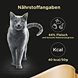 Sheba Fresh & Fine Katzenfutter Herzhafte Komposition, 72 Beutel (72 x 50 g) - 7