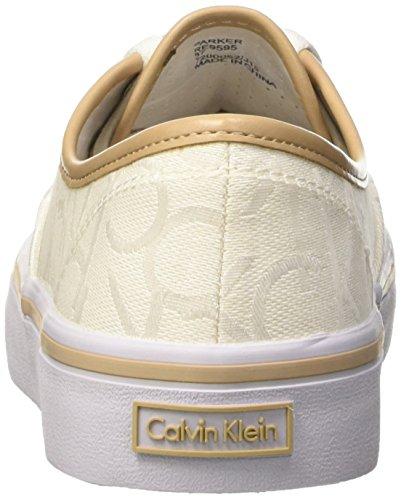 Calvin Klein Jeans Parker Damen Sneaker Mehrfarbig - Multicolore (Wnl)