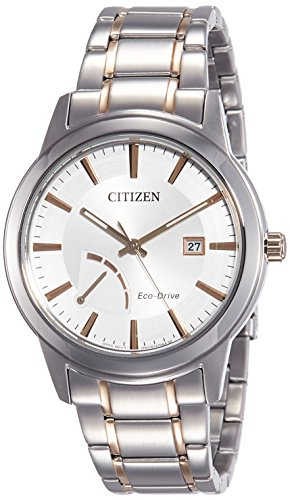 Orologio Uomo Citizen AW7014-53A