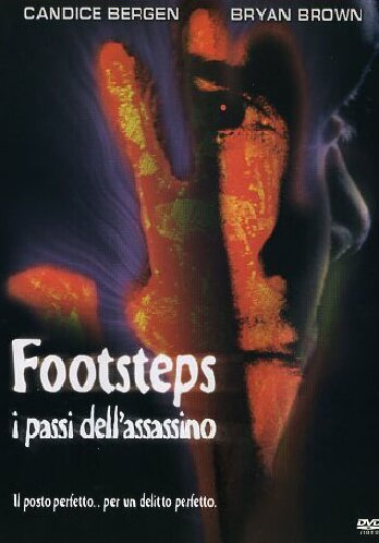 Footsteps - I passi dell'assassino [IT Import]