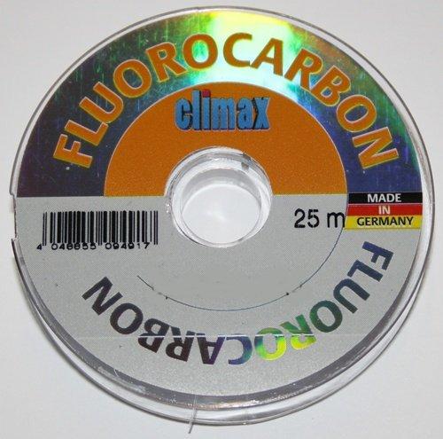 Climax Flourocarbon 25m 0,28mm