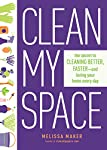 The wildly popular YouTube star behind Clean My Space presents the breakthrough solution to cleaning better with less effort   Melissa Maker is beloved by fans all over the world for her completely re-engineered approach to cleaning. As the dynamic ...