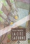 La Cité Saturne Edition simple Tome 4