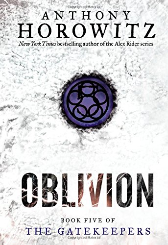 The Gatekeepers #5: Oblivion