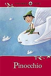 Ladybird Tales: Pinocchio (Ladybird Tales Larger Format) by Ladybird (2014-02-06)