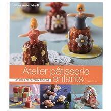 Atelier pâtisserie enfants