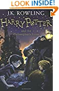 #5: Harry Potter and the Philosopher's Stone