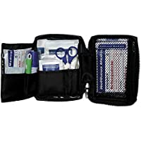 Travel Verbandtasche, Erste Hilfe Tasche, Notfallset, befüllt, Gürtelbefestigung preisvergleich bei billige-tabletten.eu