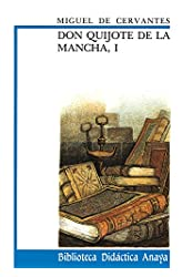 Descargar gratis Don Quijote de La Mancha, I en .epub, .pdf o .mobi