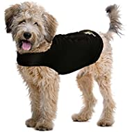 ZenPet Zen Dog Calming Coat with Natural Calming Spray, Extra Small, 29-37-inch