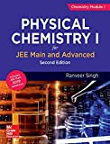 Physical Chemistry I for JEE Main and Advanced, 2E has been created specially for the aspirants of engineering entrance examinations. It aims to render easy the understanding of the various principles of physical Chemistry (Mole Concept, Atomic Struc...