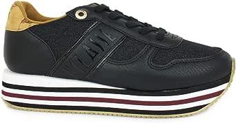 ALVIERO MARTINI - Sneaker geo classic 0385/0558 W999