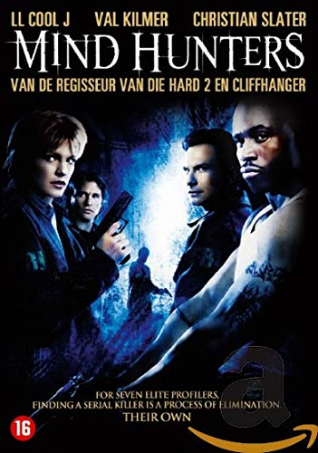 Mindhunters [DVD-AUDIO]